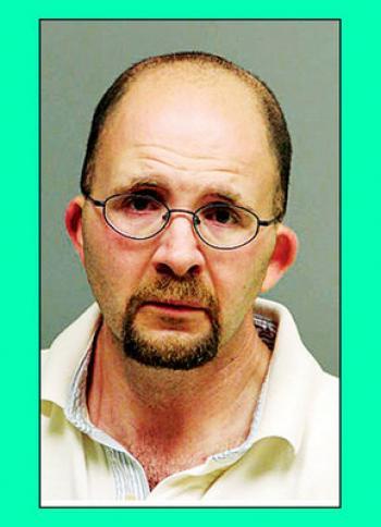 Broussard arrested by Sheriff's Office | AcadiaParishToday com