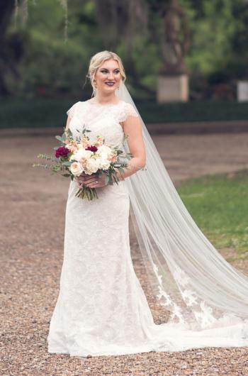 Broussard, Stutes exchange wedding vows | AcadiaParishToday com