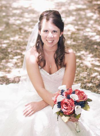 Mrs. Cory Paul Arabie